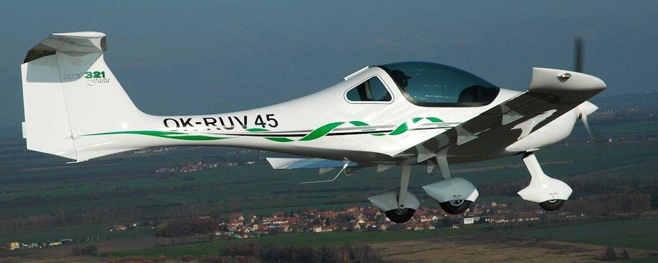Ultralight Aircraft Manufacturers Czech Republic - Sugar and